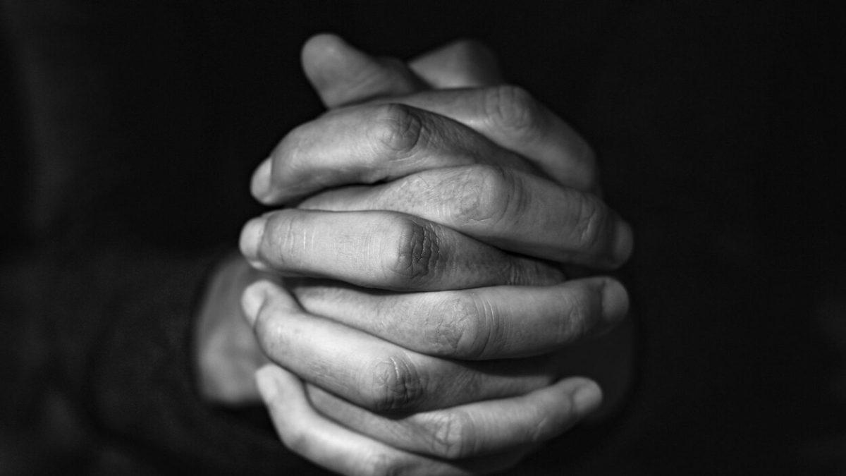 Pour prier…